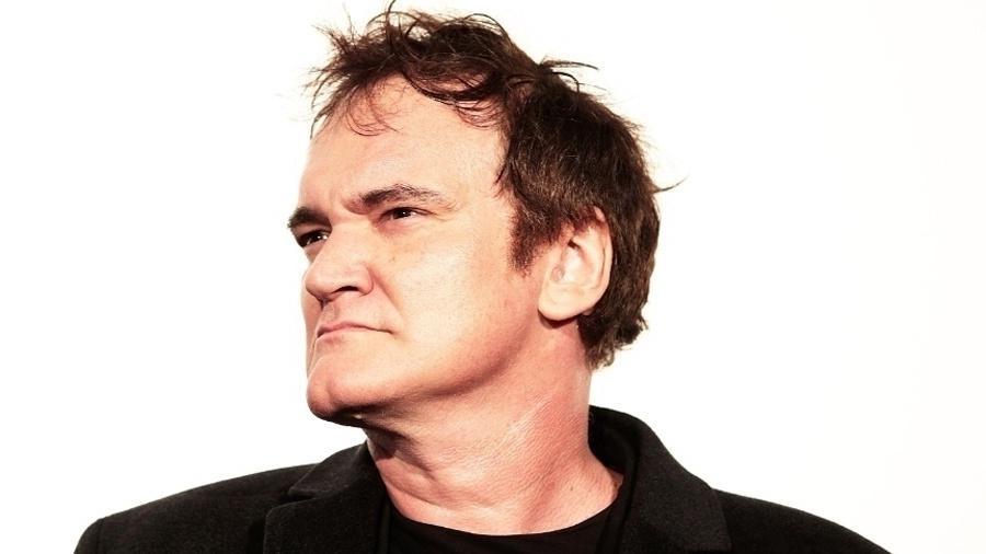 O cineasta Quentin Tarantino - Getty Images