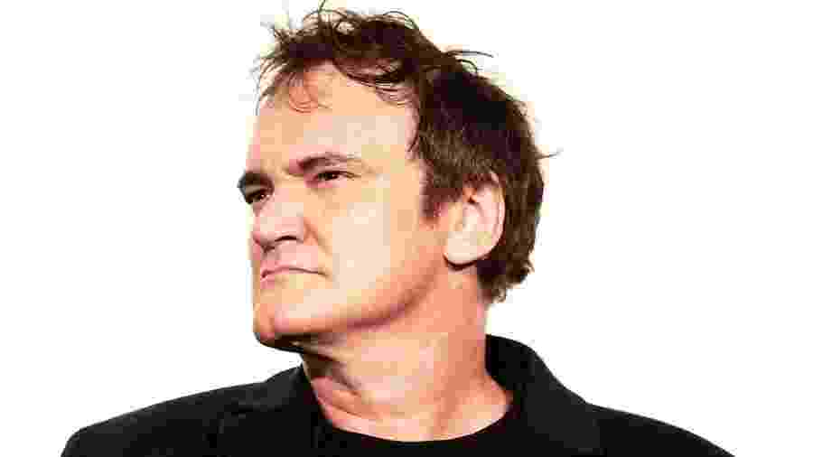 O cineasta Quentin Tarantino - Getty Images