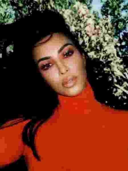 Kim Kardashian descobre ter doença autoimune - Reprodução/Instagram