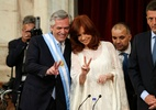 Queda de braço de Fernández e Kirchner expõe quebra na esquerda argentina
