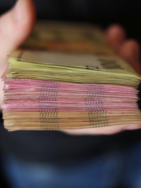 Receita deve arrecadar até R$ 5,2 bilhões em dívidas de empresas com o Simples - Unsplash