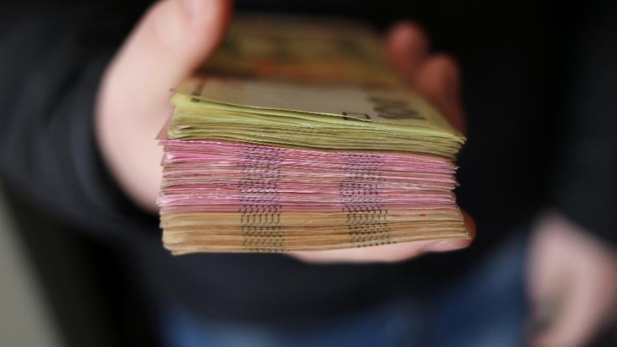 Dinheiro em janeiro de 2020 - Unsplash