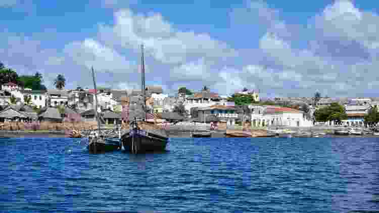 Lamu Island, no Quênia - Getty Images - Getty Images