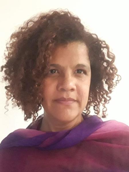 Lucimar Rosa Dias - Arquivo pessoal
