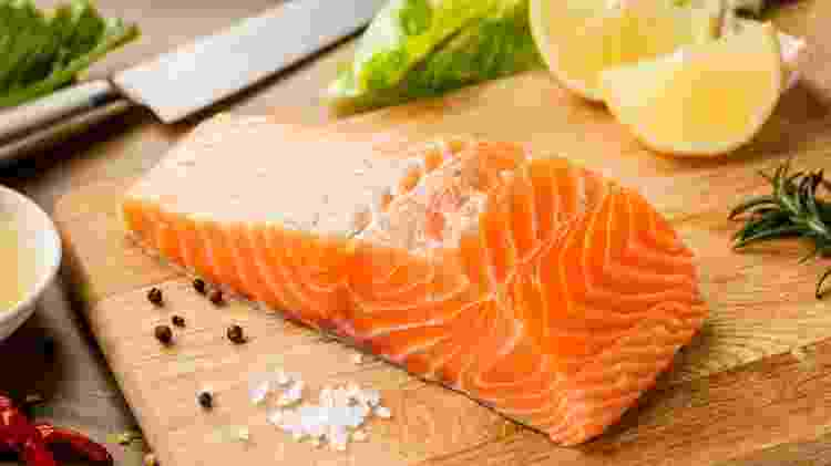 Com várias opções de preparo e variedades, dá para inovar com vários tipos de peixes - Getty Images - Getty Images