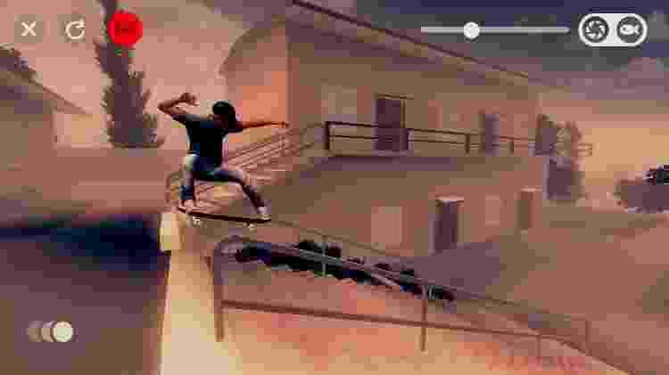 Skate City - Divulgação - Divulgação