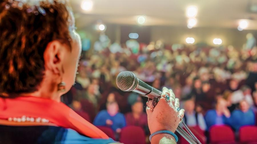 Campanhas eleitorais em 33 cidades brasileiras contam apenas com mulheres concorrendo ao cargo de prefeita - Getty Images/iStockphoto