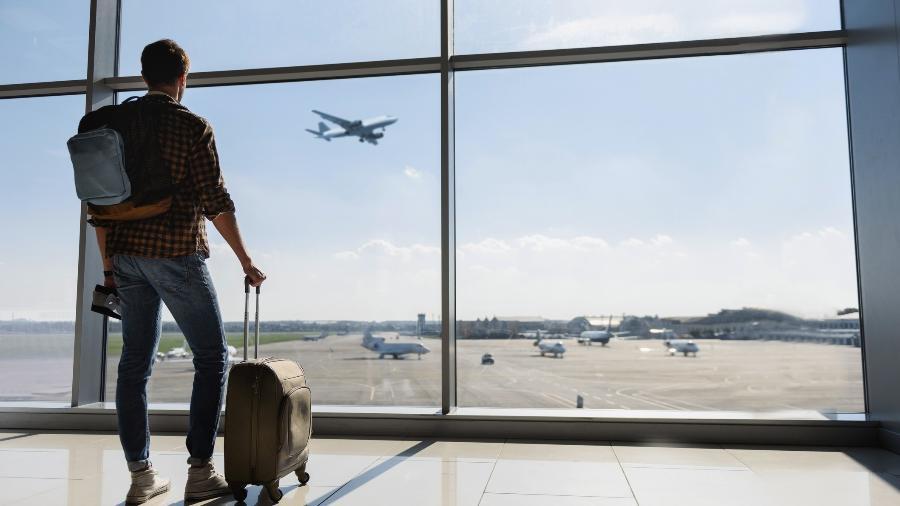 Governo norte-americano recomenda que seus cidadãos não viagem ao Brasil - Getty Images