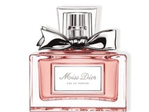 Perfume Miss Dior (100ml) - Divulgação - Divulgação