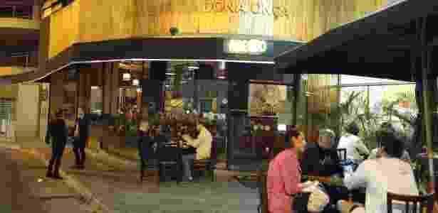 Bar Dona Onça - Rafael Roncato/UOL/Foto tirada com o LG G4 - Rafael Roncato/UOL/Foto tirada com o LG G4