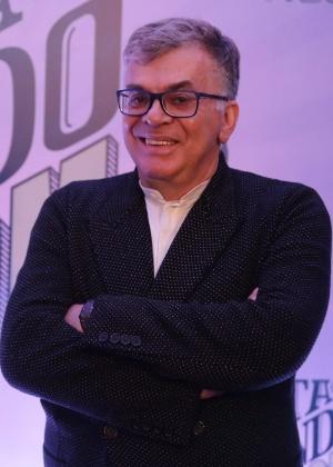O autor Walcyr Carrasco - Paulo Belote/TV Globo