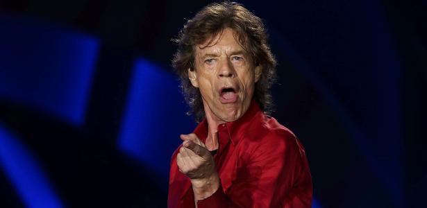 Mick Jagger: traição em todos os casamentos e tara por comer chocolate direto do corpo da parceira