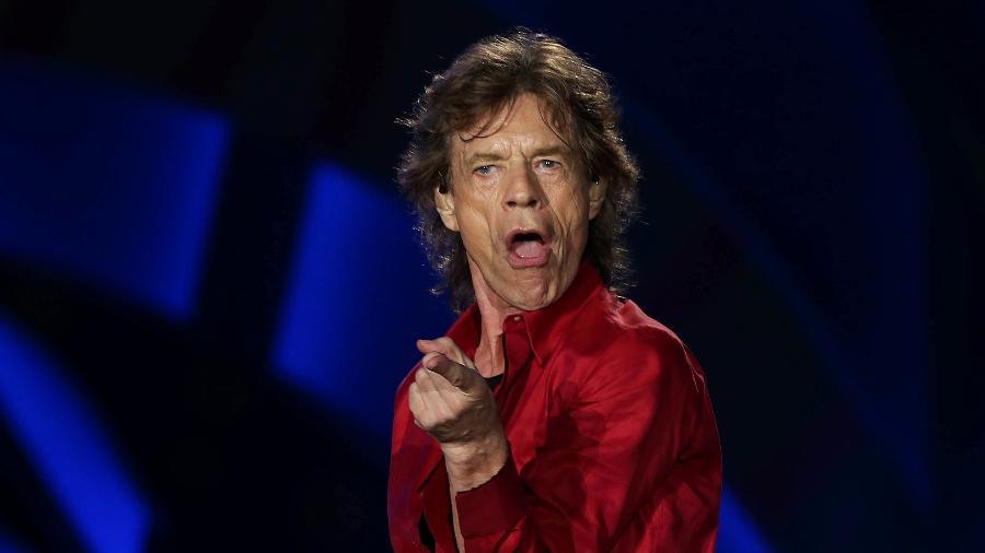 Mick Jagger: traição em todos os casamentos e tara por comer chocolate direto do corpo da parceira - Júlio César Guimarães/UOL