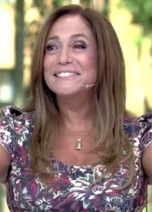 Susana Vieira está de namorado novo - Reprodução/TV Globo