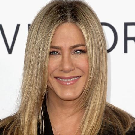 Jennifer Aniston é adepta do Hollywood Laser Peel - Getty Images