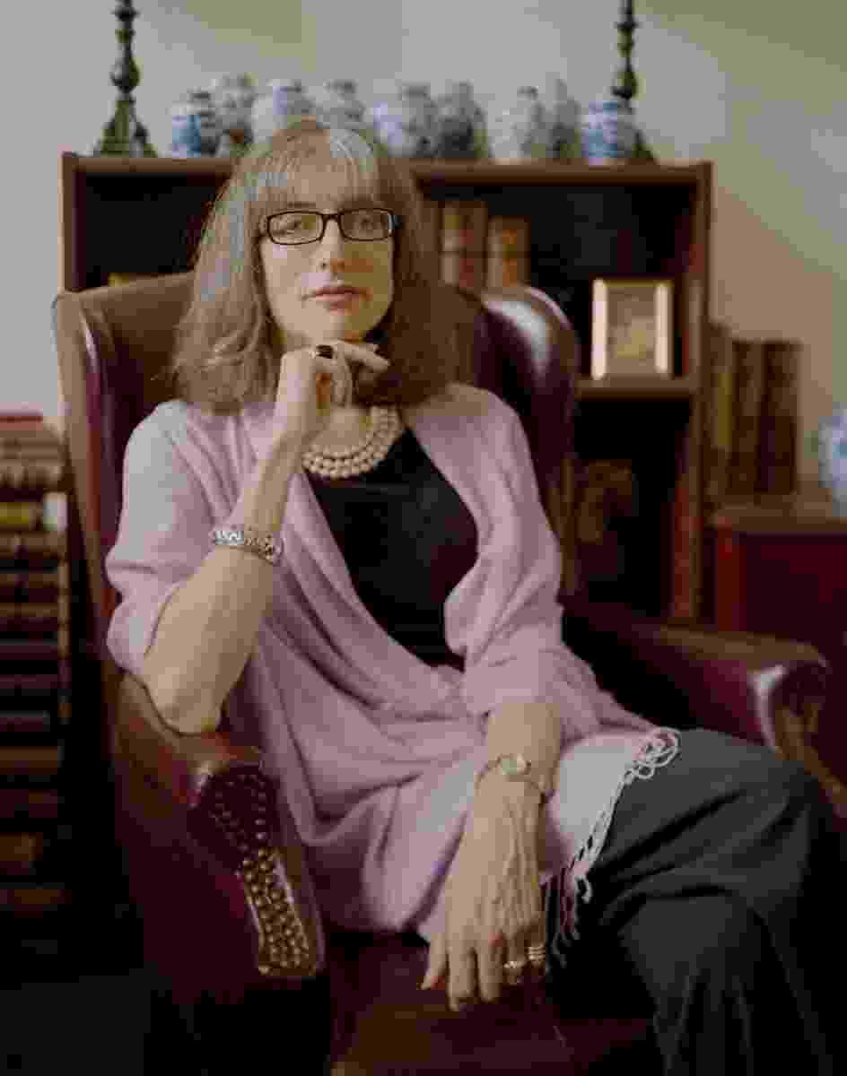 Grace, 56 - Divulgação/www.jessdugan.com