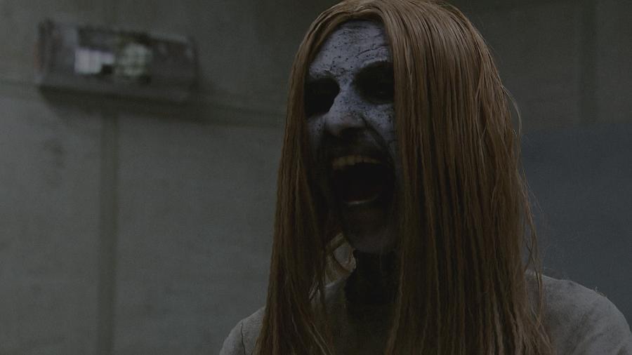"""Câmera Escondida inédita """"Menina Fantasma no Necrotério"""" será exibida neste domingo (19) no """"Programa Silvio Santos"""" - Divulgação/SBT"""