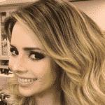 Sandy exibe cabelos mais loiros - Reprodução/Instagram/jacksonnunnesoficial