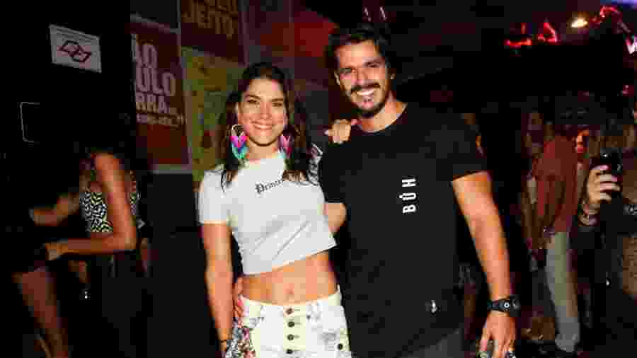 Marcos Ribas/Brazil News