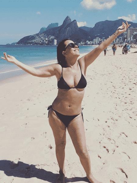 Bebel Gilberto - Reprodução/Instagram