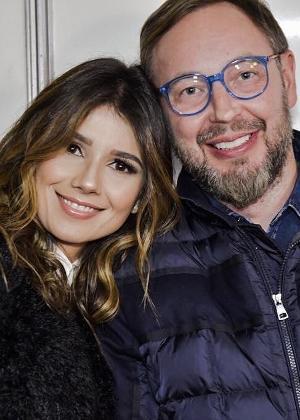 Paula Fernandes confirma fim do seu namoro com Claudio Mello