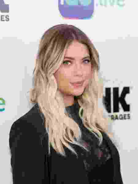 Ashley Benson - Getty Images