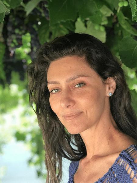 Maria Fernanda Cândido - Reprodução/Instagram