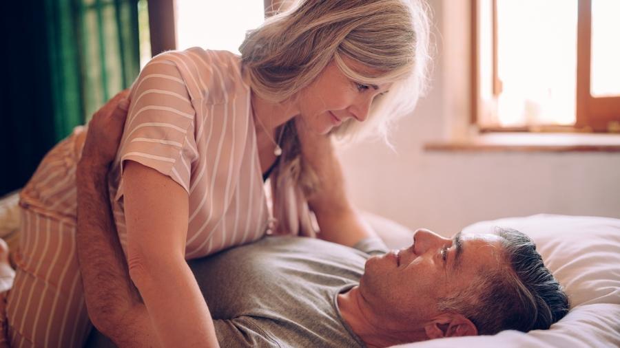 Vocês vão para a cama e, na hora H, sentem que o sexo está morno? Astrólogo fala como cada signo pode apimentar transa - iStock Images