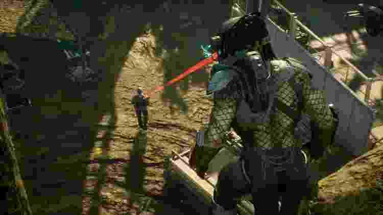Predator Mira - Divulgação - Divulgação