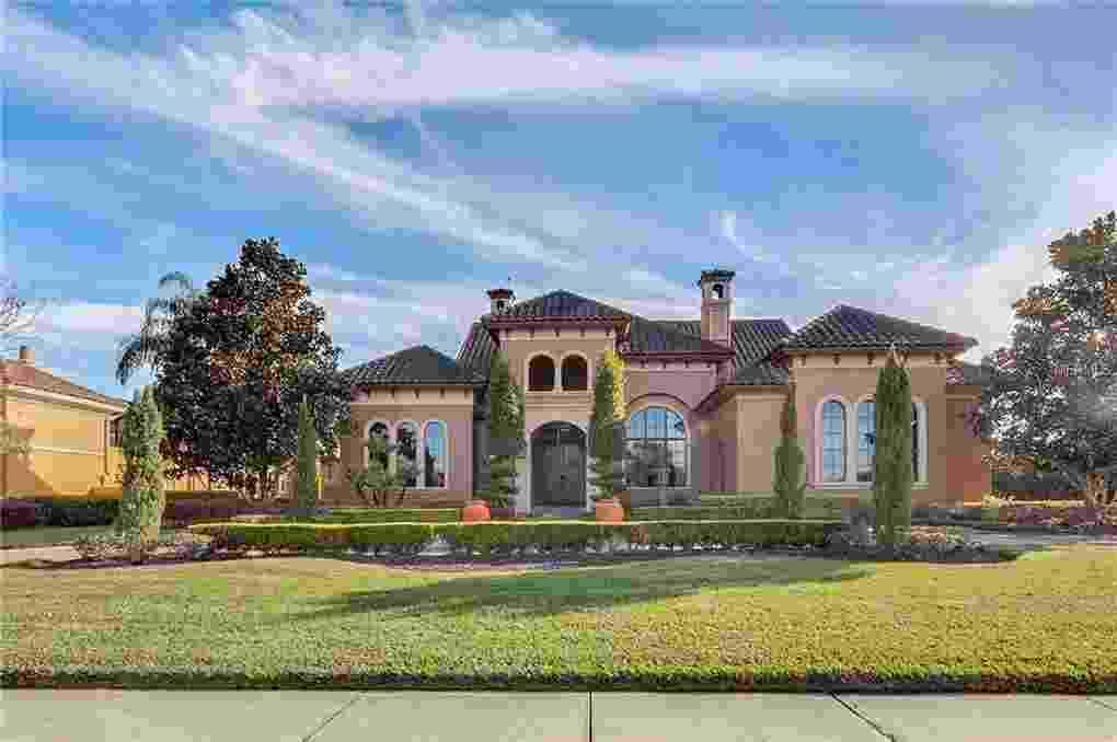 Casa do Gugu nos Estados Unidos - Reprodução/Realtor.com