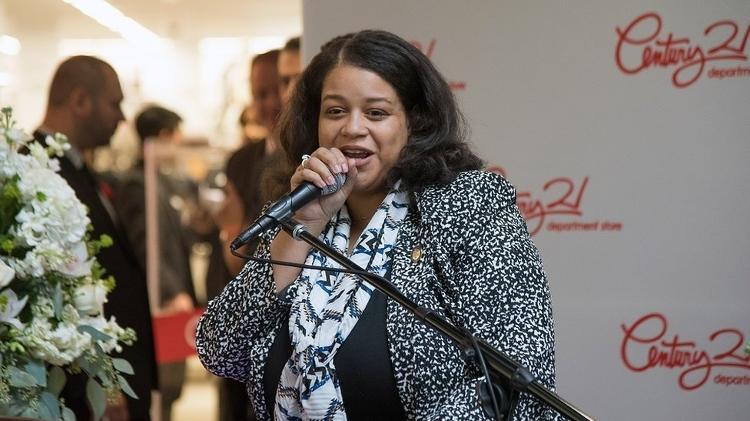 A legisladora Michaelle Solages ficou 'chocada' com as declarações de T.I. - Getty Images