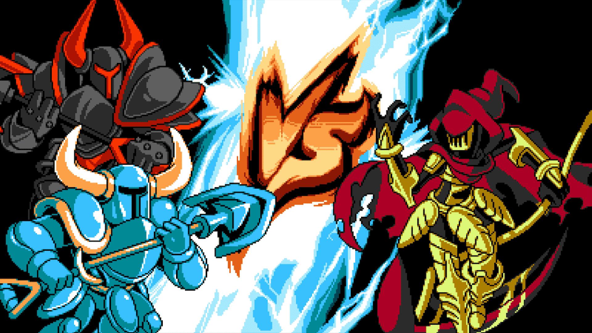 Shovel Knight: Showdown - Divulgação