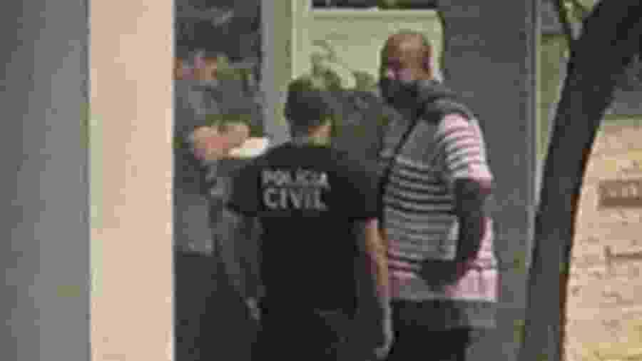 Eduardo Costa é intimado por polícia - @24hcomstallone