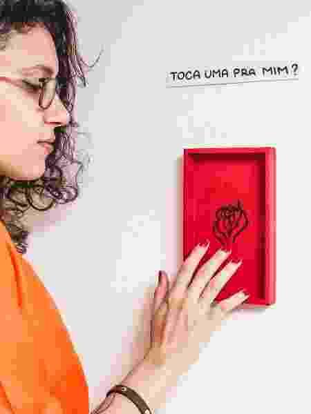 Jota Carneiro - Divulgação - Divulgação