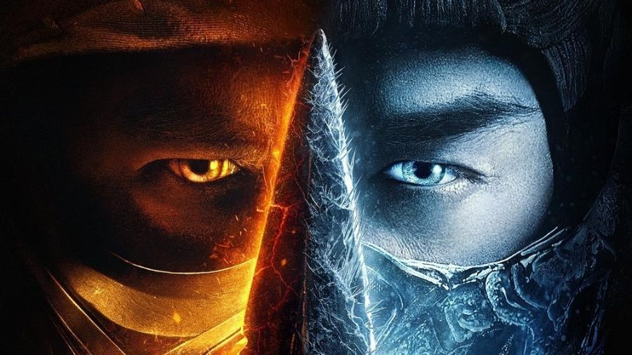 Mortal Kombat filme - Divulgação/Warner Bros