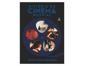 História do cinema mundial - Divulgação - Divulgação