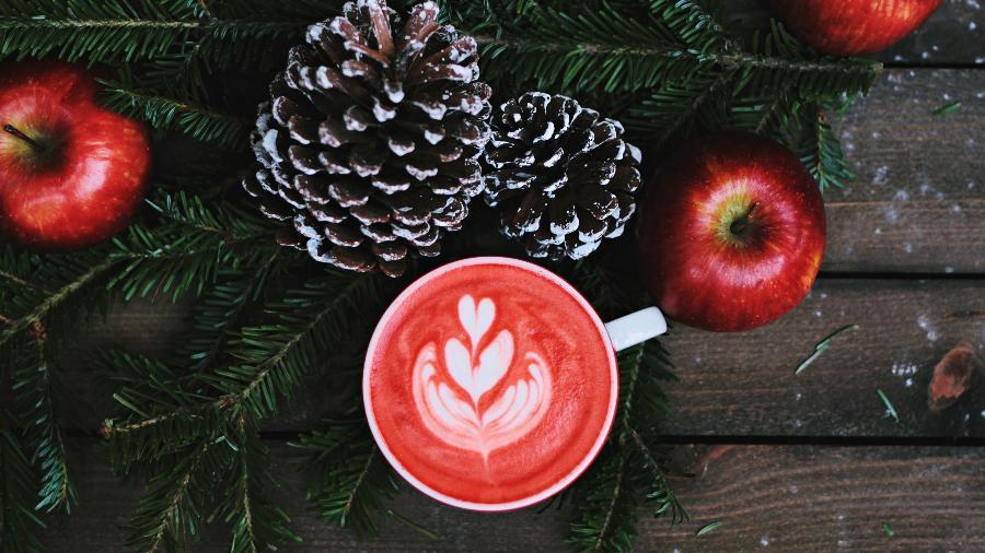 Solstício de inverno acontece hoje e remete às comemorações de Natal - Unsplash