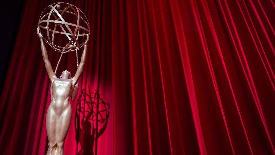 Emmy 2021 exigirá comprovante de vacinação - Robyn Beck/AFP/Getty Images