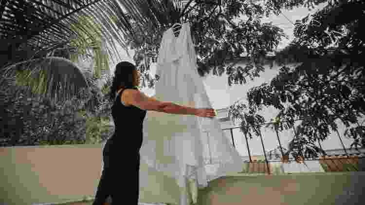 luciana - Divulgação/Allison Valentim - Divulgação/Allison Valentim
