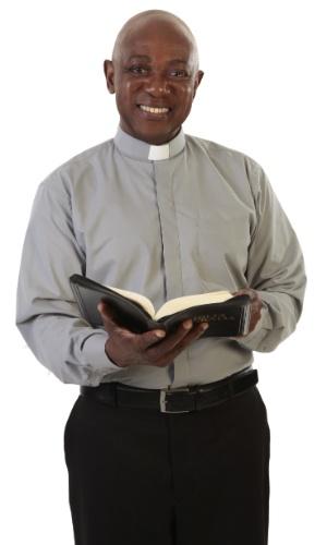 Padre Lutero (Edson Montenegro)