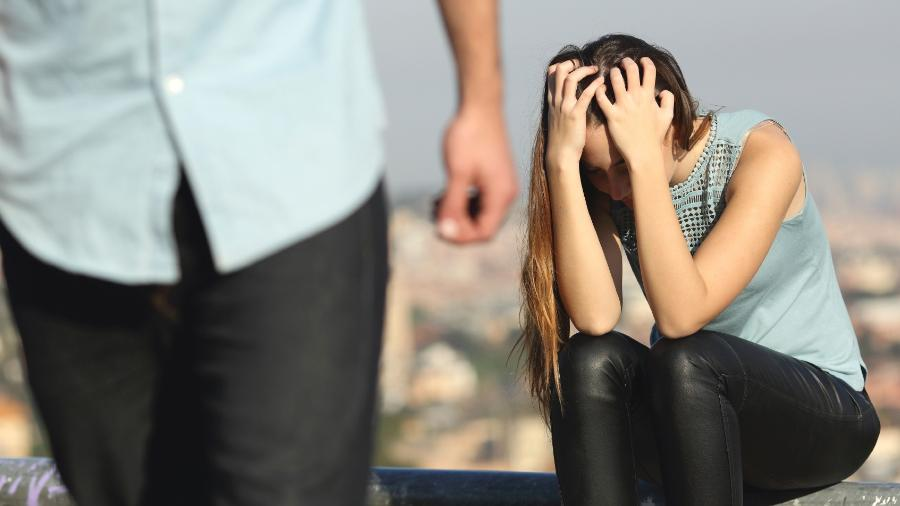 É possível viver relações saudáveis depois de um relacionamento abusivo - Getty Images