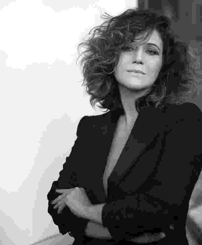 A cantora Maria Rita - Divulgação/Vicente de Paulo