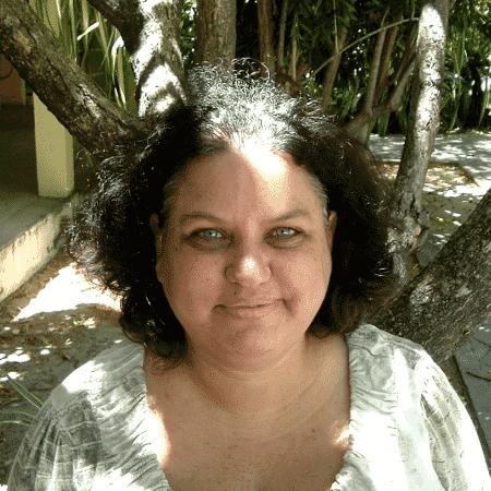 """Lola Aronovich tem o blog """"Escreva Lola Escreva"""" há 9 anos - Arquivo pessoal"""