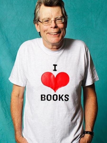 Lançado em 1978, romance de Stephen King pode virar roteiro de série - Reprodução