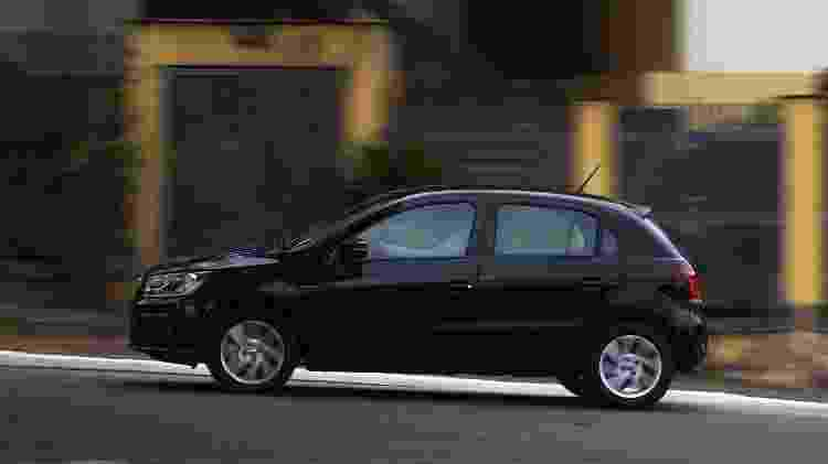 VW Gol 4 - Murilo Góes/UOL - Murilo Góes/UOL