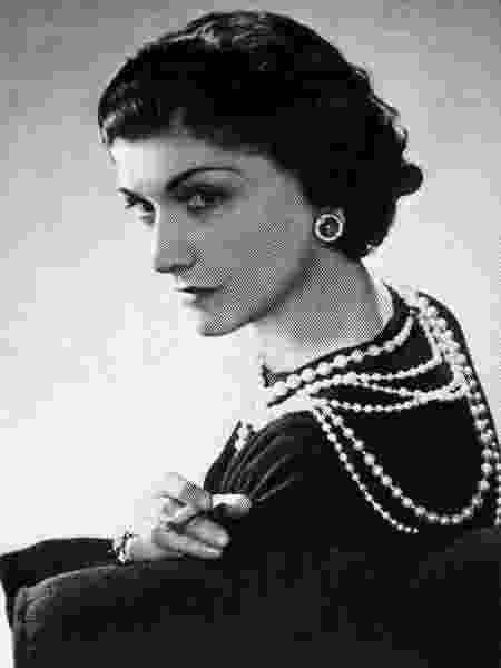 Coco Chanel - Divulgação