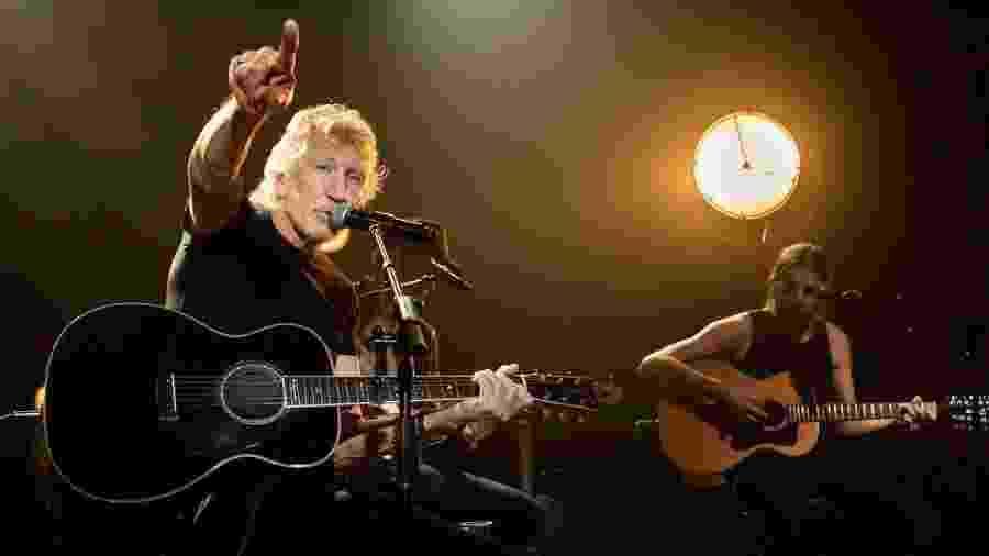 Facebook Roger Waters