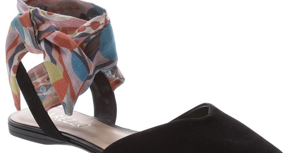 123571eafac0 Sapatos lace up: modelos de amarrar são tendência, veja como usar -  Entretenimento - BOL Notícias