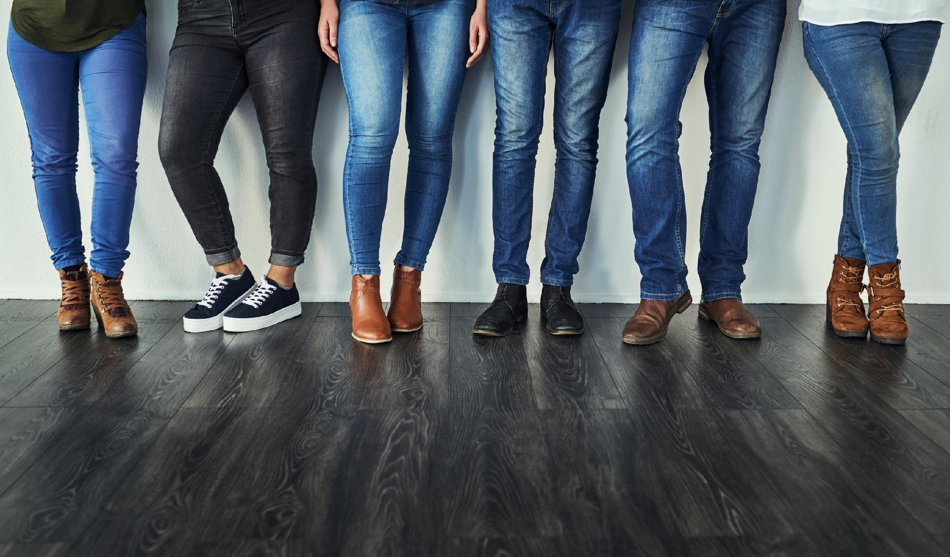 053006d3f9251 Brasileiros compram dois jeans por ano e tecido é queridinho de 92% -  05 12 2018 - UOL Universa