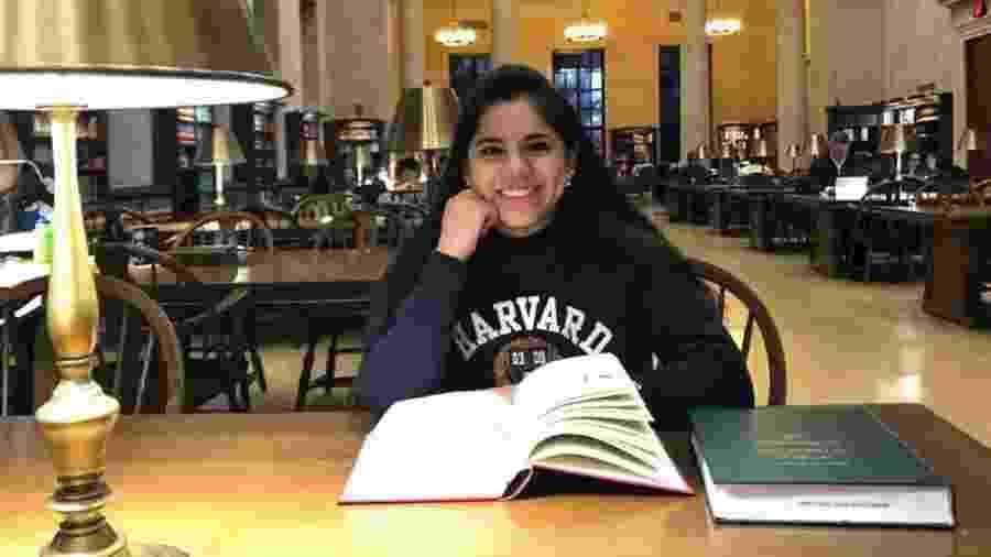 e399c23b2d Mexicana formada em psicologia aos 13 anos fará mestrado em Harvard ...